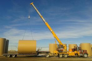 Commercial Cranes Longmont, CO | Commercial Cranes Near Me
